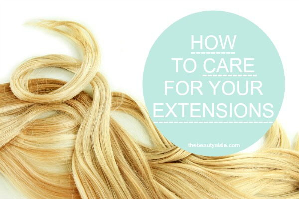 Secret Extensions -- How to Care for Your Extensions!!
